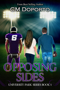 Opposing Sides Book Cover